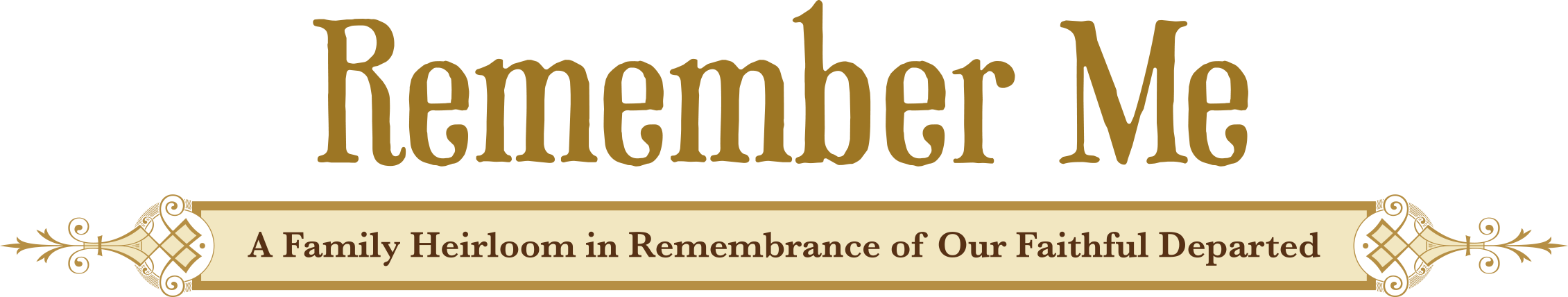 The Remembrance Book